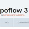 Blender用アドオン「Retopoflow」のフル機能を公式に無料で利用する方法