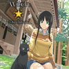 【The Characters of Flying witch (comics)】 Akane Kowata