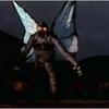 ゴミモンスターの最期/『ドラゴンクエストビルダーズ2 破壊神シドーとからっぽの島』