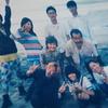 「台風家族」我が家に上陸