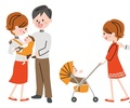 働き方によってこんなに違う! ママ社労士が教える出産、育児休業でもらえるお金、免除されるお金
