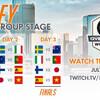 【オーバーウォッチ公式大会】ワールドカップ2017 シドニー予選結果