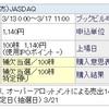 【IPO投資】SBI証券にて㈱ネットマーケティング補欠当選!!②繰り上げならず(´・ω・`)
