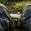 雨の日の登山対策|上州登山