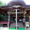 村上市内・神社仏閣探訪(2)久しぶりの大満虚空蔵尊