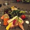 【休業中】河口湖「CASA OSANO」のシェフのおまかせディナー