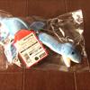 【古生物玩具】国立科学博物館オリジナルマスコット フタバスズキリュウ