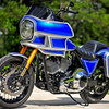 Kraus Motor Co「Axial Brake MountとRadial Brake Mountについて」