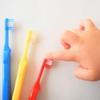 歯磨き嫌いの息子に試した6つのこと