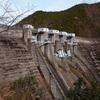 【写真】スナップショット(2018/1/7)二川ダムその1
