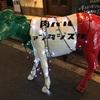 心斎橋の肉バル「ファンタジスタ」で肉を堪能してきた!