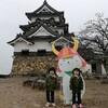 家族旅行!2泊3日で滋賀県の旅♪