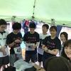BBQリレーマラソン