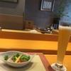 城山の寿司ランチと温泉