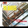ザ・ビートルズ『プリーズ・プリーズ・ミー』1963年 デビューアルバム 伝説の幕開けです