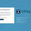 Infinispan Serverの管理コンソールにアクセスする & RESTエンドポイントに認証設定を行う