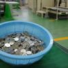 独立行政法人 造幣局本局(大阪)の工場見学に行ってきた