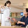 白衣の戦士!(第10話)東幹久の身勝手な言動で病院が大混乱