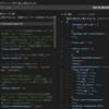 【VSCode】Visual Studio Code のユーザー設定をカスタマイズ