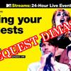 【10/17登場】MTV FridayLivestreamのYouTube投票方法【Dimash!】