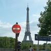 とりあえずパリについて Paris1