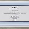 ESAC®認定 英語学習アドバイザー(ジュニア)資格取得体験記