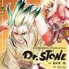 ドクターストーン48話感想 ちゃっかりゲンとうっかり氷月 〔Dr.STONE〕