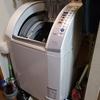便利家電 ドラム式洗濯機は家庭内反乱を起こしても導入すべき優れもの