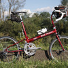 Bike Friday Pocket Rocket Pro購入