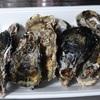 牡蠣の酒蒸し~晩御飯の記録~