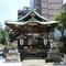 幸稲荷神社(港区/神谷町)の御朱印と見どころ