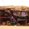 DZALEKA難民キャンプへ