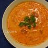【ハンガリー料理】ザワークラウトとソーセージのスープ「korhelyleves:コルヘイレヴェシュ」作り方・レシピ。