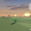 Unityで自作ゲームを作る ダッシュ機能を実装