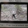 【KG+2019】「Play - Play a playback mark」(再生ー再生マークを再生する)川瀬賢二 @Lumen gallery (ルーメンギャラリー)