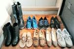 【靴箱を公開】全9足になった靴収納の変化