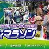 堺シティマラソンエントリー
