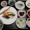 敦賀マンテンホテルの朝食