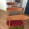 【家具のお手入れ】ワトコオイルでわが家の椅子が蘇りました!