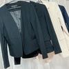 「こうありたい」基準で洋服を選んだら、ジャケットが増えた。