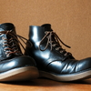 Red wing 9870 オイルアップ