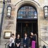 『フォーチュンガーデン京都』様にオープンの案内と業務提携のお礼を