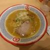 東京(東京ラーメンストリート)【東京煮干しらーめん 玉】とろりそば ¥830+替え玉 ¥150