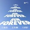ランニングログ 心拍トレーニング11週目 7-7日目 元・心房細動ランナーとお方さま、ポンコツ夫婦のフルマラソンチャレンジ日記