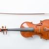 5年前に挫折したバイオリンを再開した理由