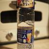 透明なミルクティー(フレーバーの水): サントリーの PREMIUM MORNING TEA