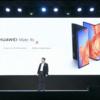 Huawei、Mate Xsを発表 折り畳めみスマートフォンの第2世代が登場 よりコンパクトに
