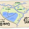 谷中湖(栃木県栃木)