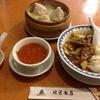 北京飯店のカレー