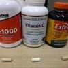 ビタミンCについて。